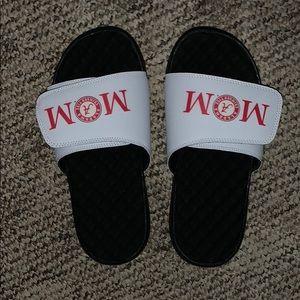 Shoes - Alabama slides
